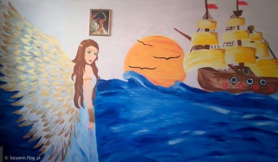 Anioł Stróż :)
