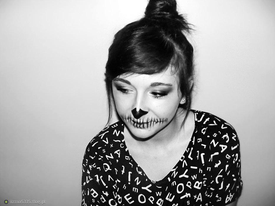 Halloweenowe.