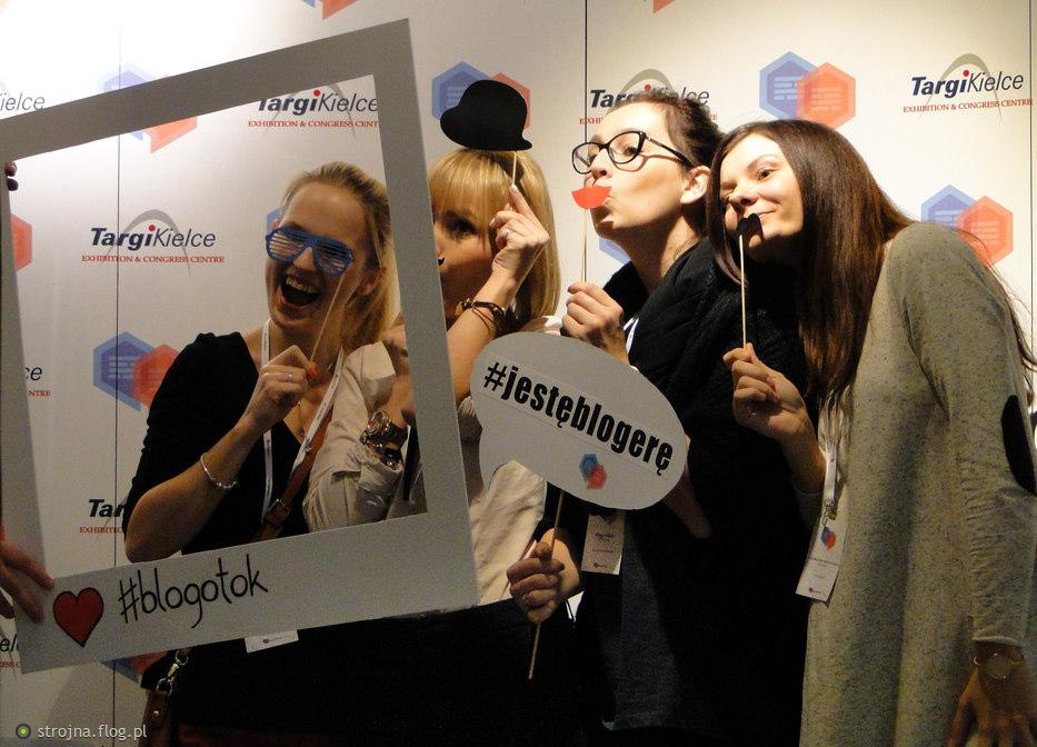 #4 Blogotok Kielce - 21 listopada 2015