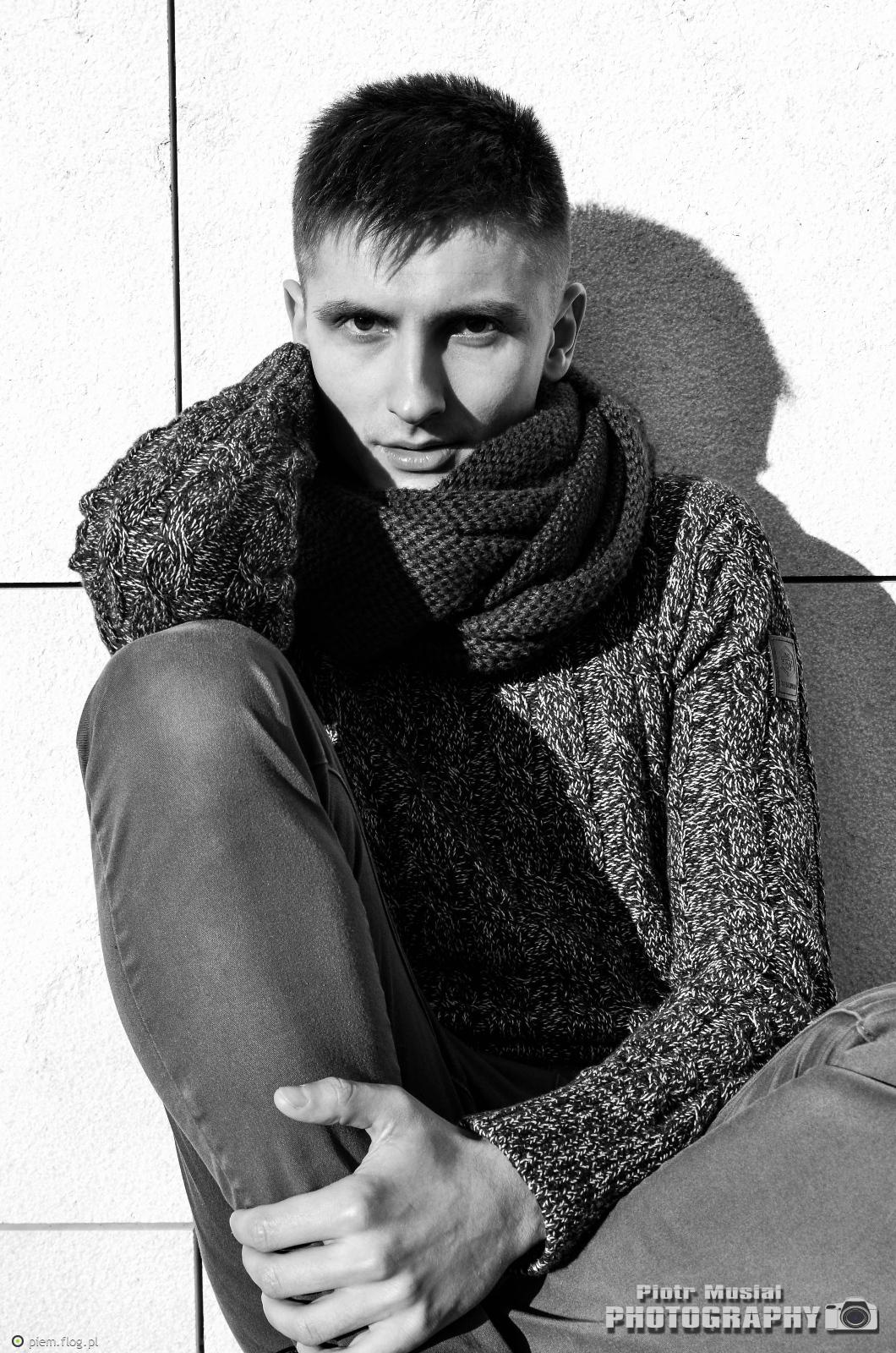 Model - Tomek