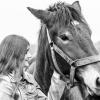 """:) :: """"Silne uczucia są nieokiełznane jak dzikie konie. Popychają nas do działania, nie pytając, czy"""