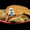 Cookies & Star Wars ::