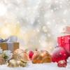 Życzenia... ::  Spokoju, wytchnienia, ra<br />dości i miłości  na nadch<br />odzące Święta Bożego Naro<br />dzenia. W 2016 rok