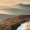 W górach jest lepszy świa<br />t.. :: Widok na Caryńską i Wetli<br />ńską nieopodal Bukowego B<br />erda.