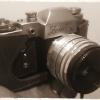 ZENIT 3M :: Zenit 3M jest 35mm SLR pr<br />zez KMZ i wyprodukowanych<br /> pomiędzy 1962-70 w ilośc<br />i 781.678 sztuk. Zenit